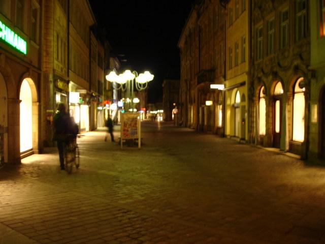 Bamberg, Innenstadt