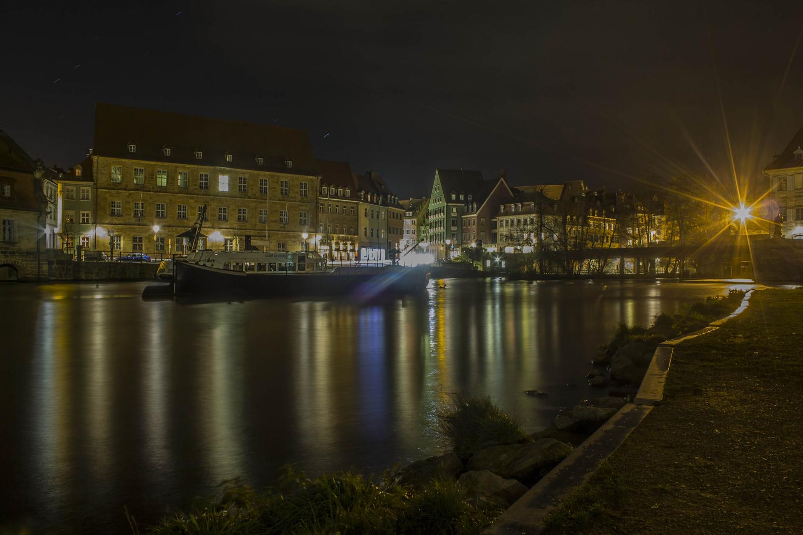 Bamberg Leinenritt