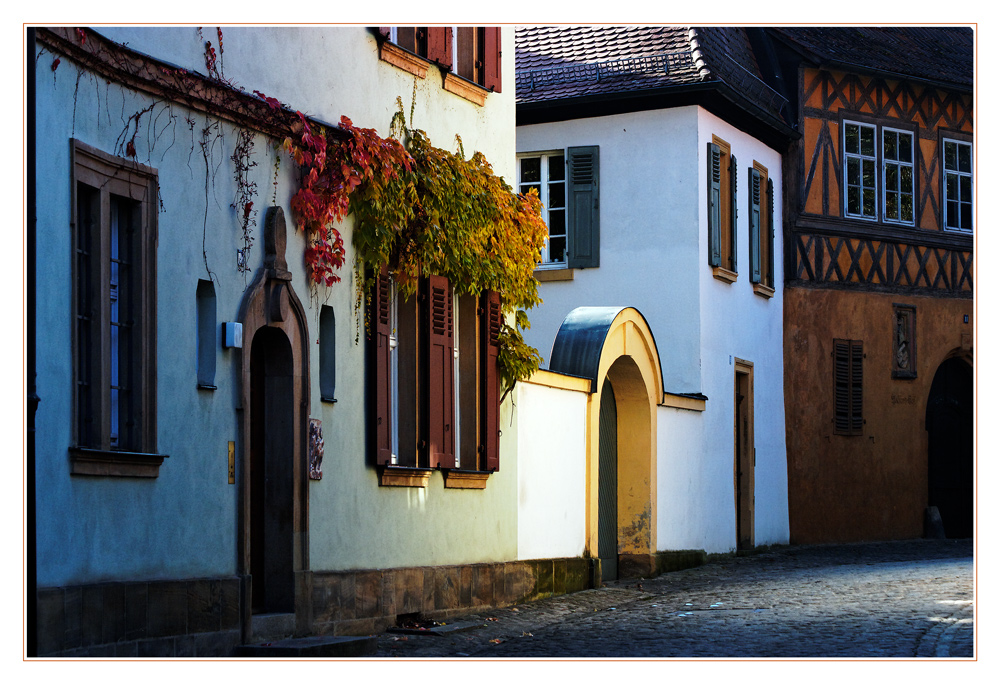 Bamberg leuchtet