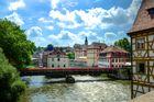 Bamberg-Obere Brücke