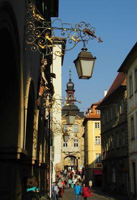 Bamberger Ansichten -7-