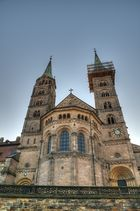 Bamberger Dom HDR