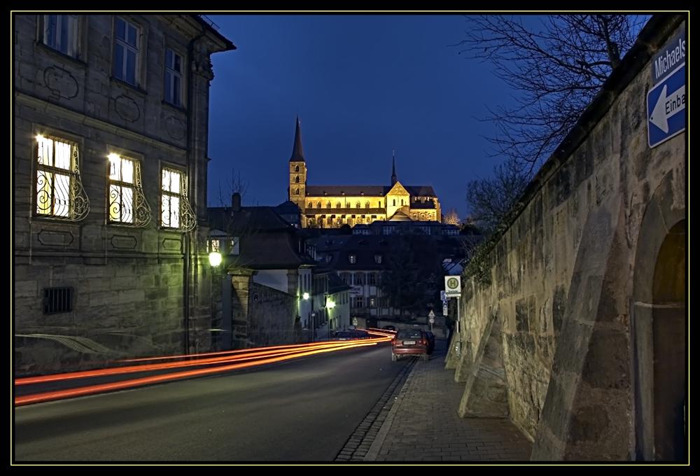Bamberger Nachtansichten (1)