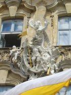 Bamberger Rathaus