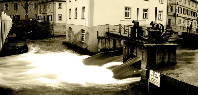 Bamberger Regnitz