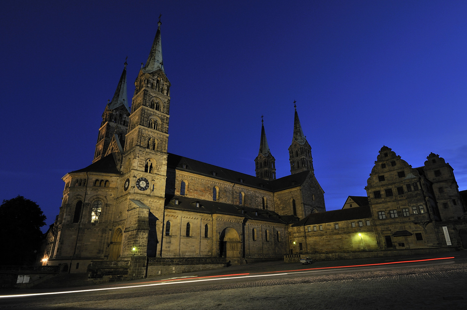 Bambergs Dom
