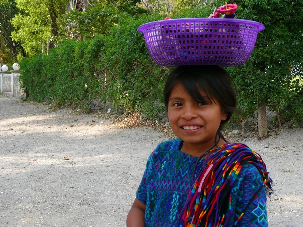 Bambina (Guatemala)