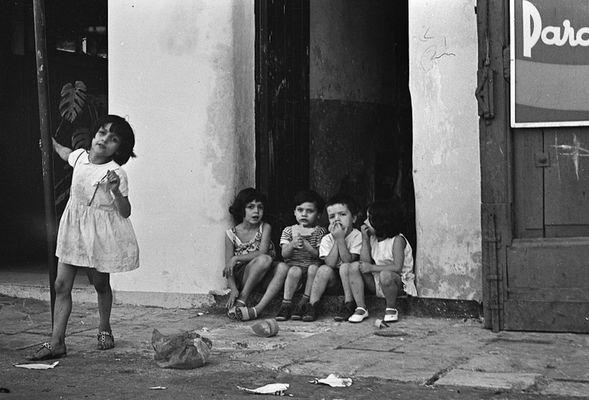 Bambine nel 1969