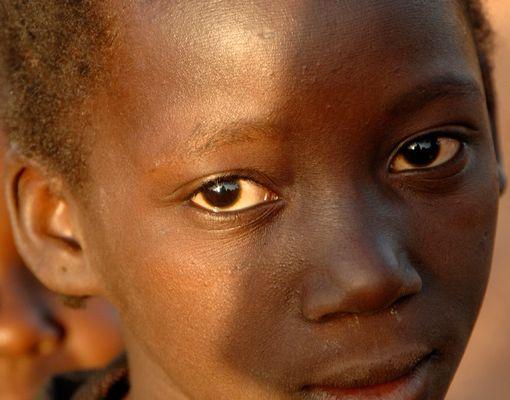 Bambini a Daudabougou-12