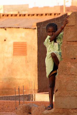 Bambini a Daudabougou-17