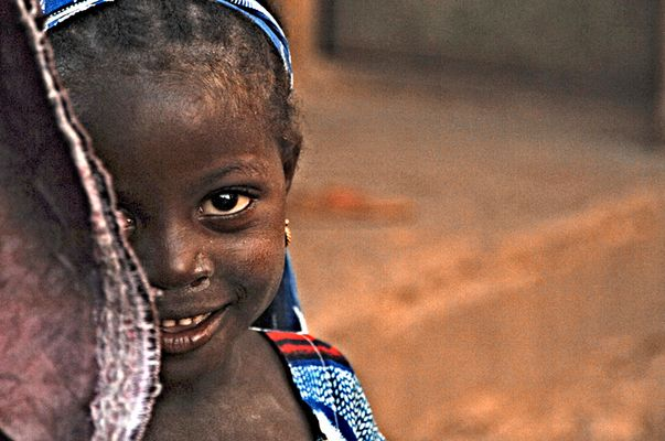 Bambini a Daudabougou-2