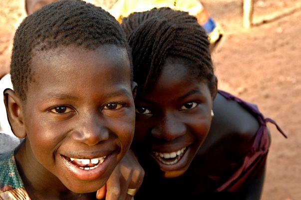 Bambini a Daudabougou-4