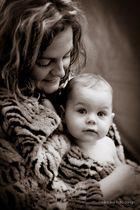 Bambini und Mammi