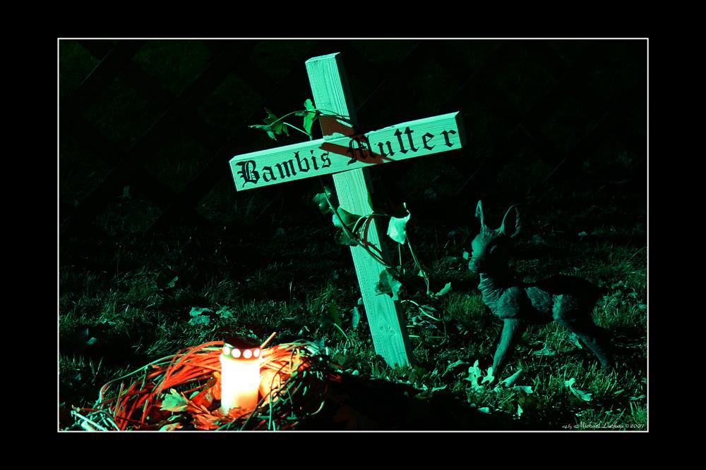 Bambis Mutter