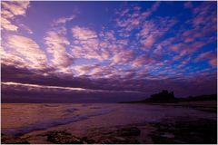 Bamburgh Sunrise II