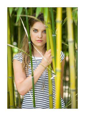 Bambus-Beauty
