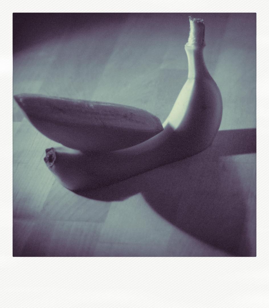 banana fish boat