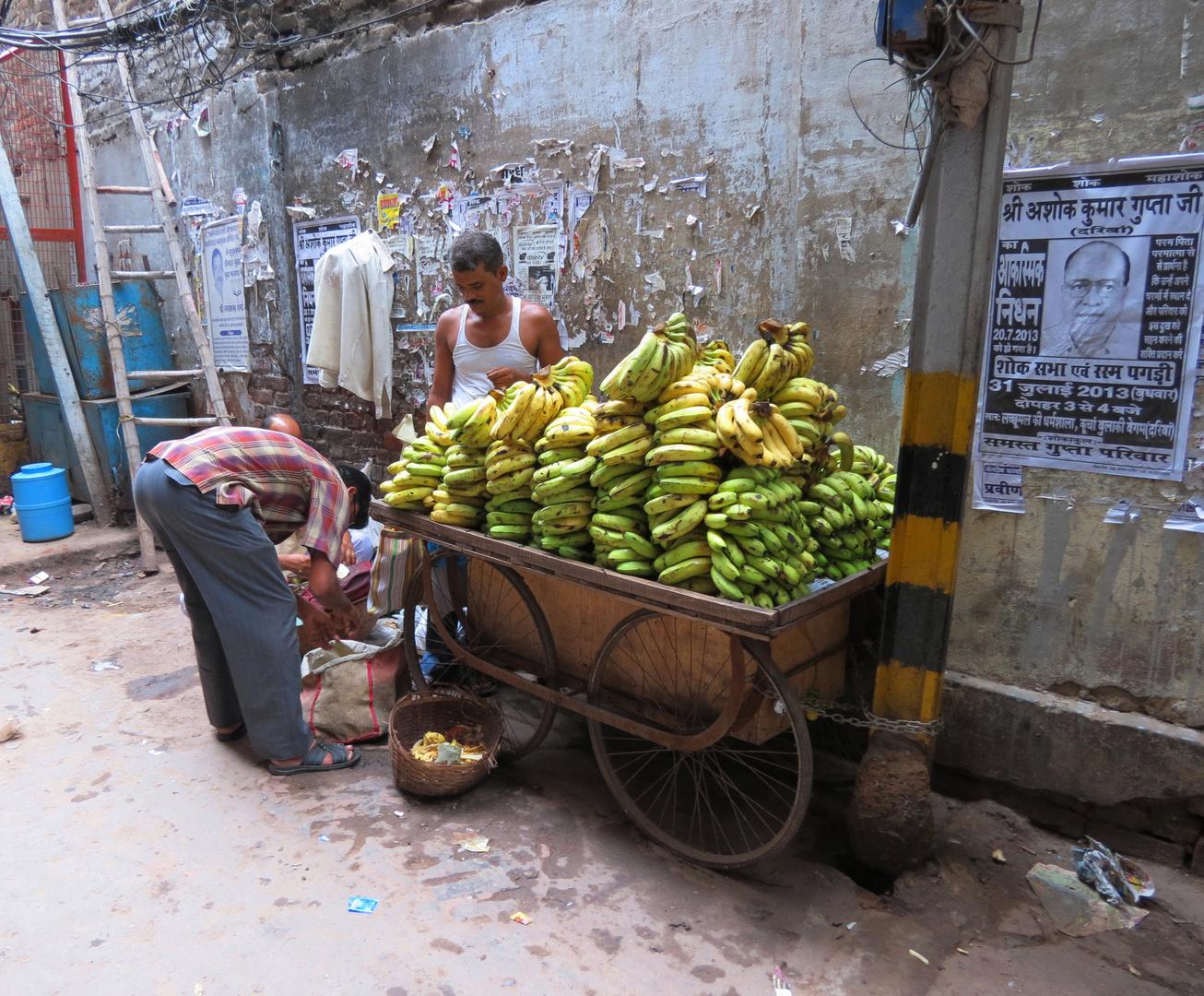 Banana for sale