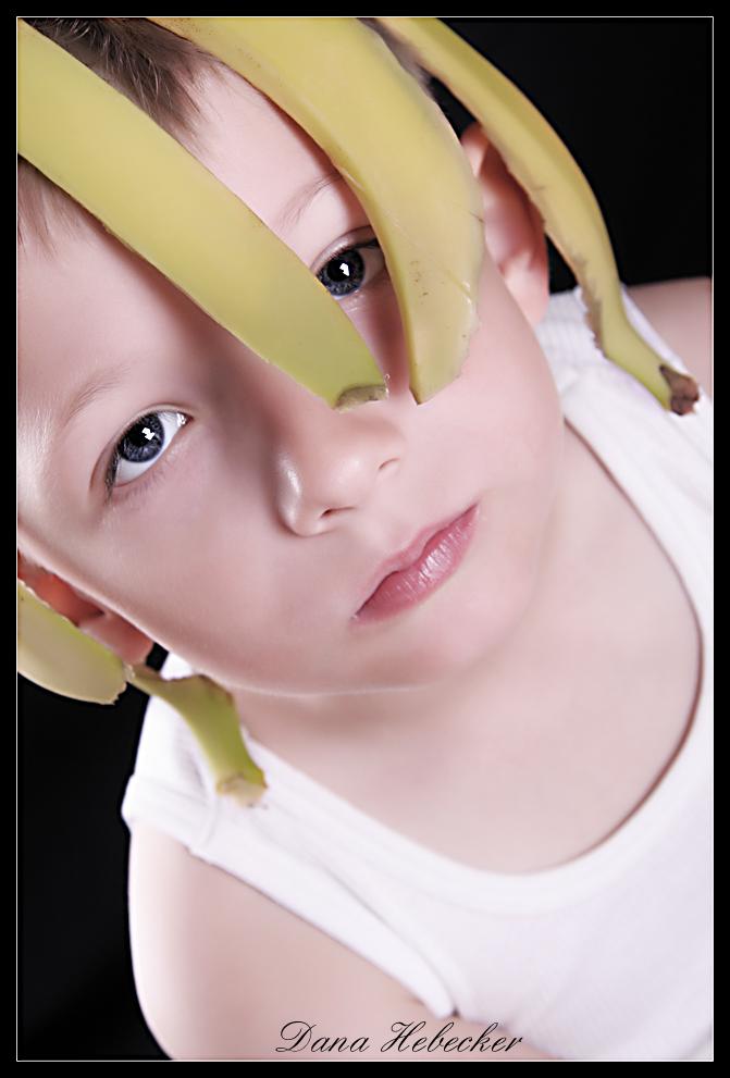 banana joe ||