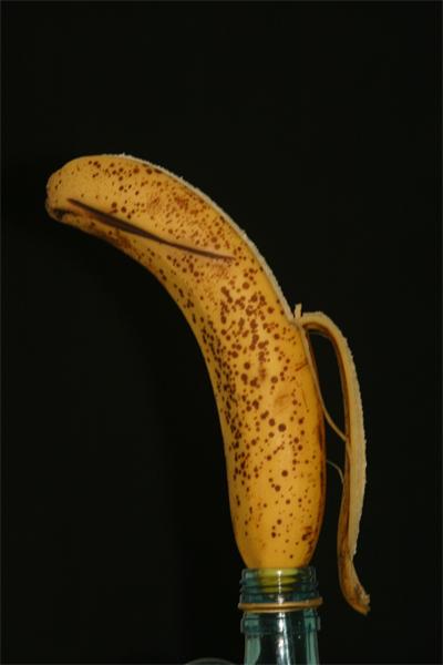 Banana nana nanana nanaaaaaaaa