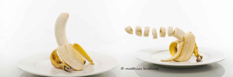 Bananen-Balz