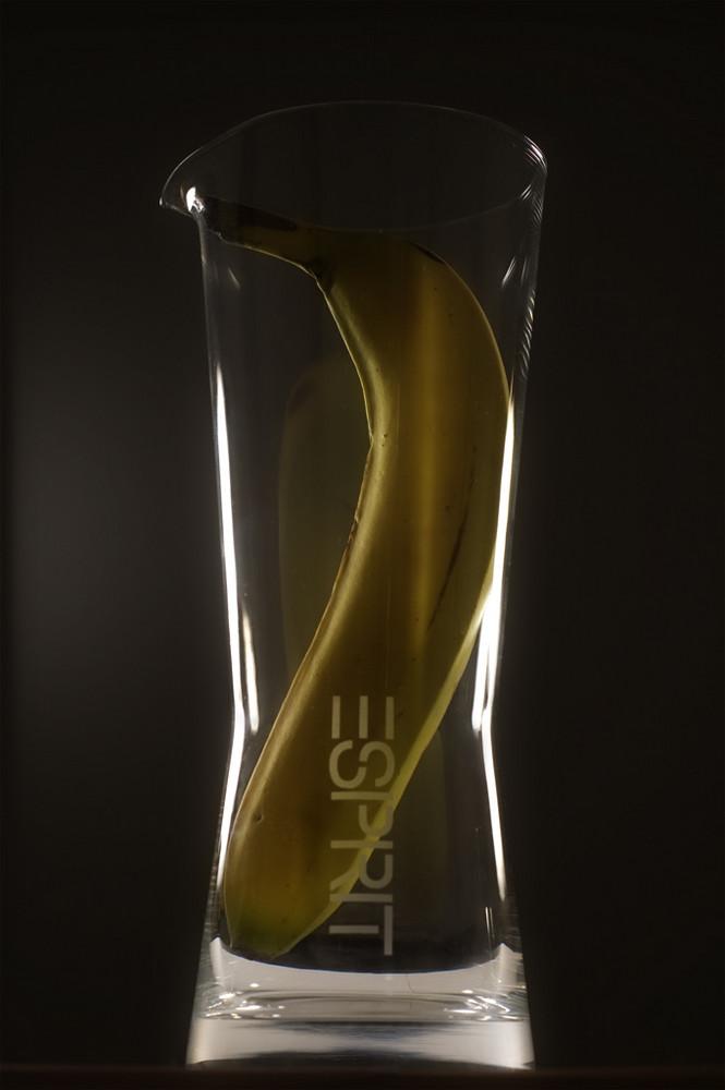Bananenesprit