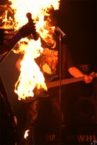 Band Adrian 2 - Die brennende Gitarre
