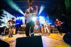 "Band ""Anavrin"" auf Vicstock 2014"