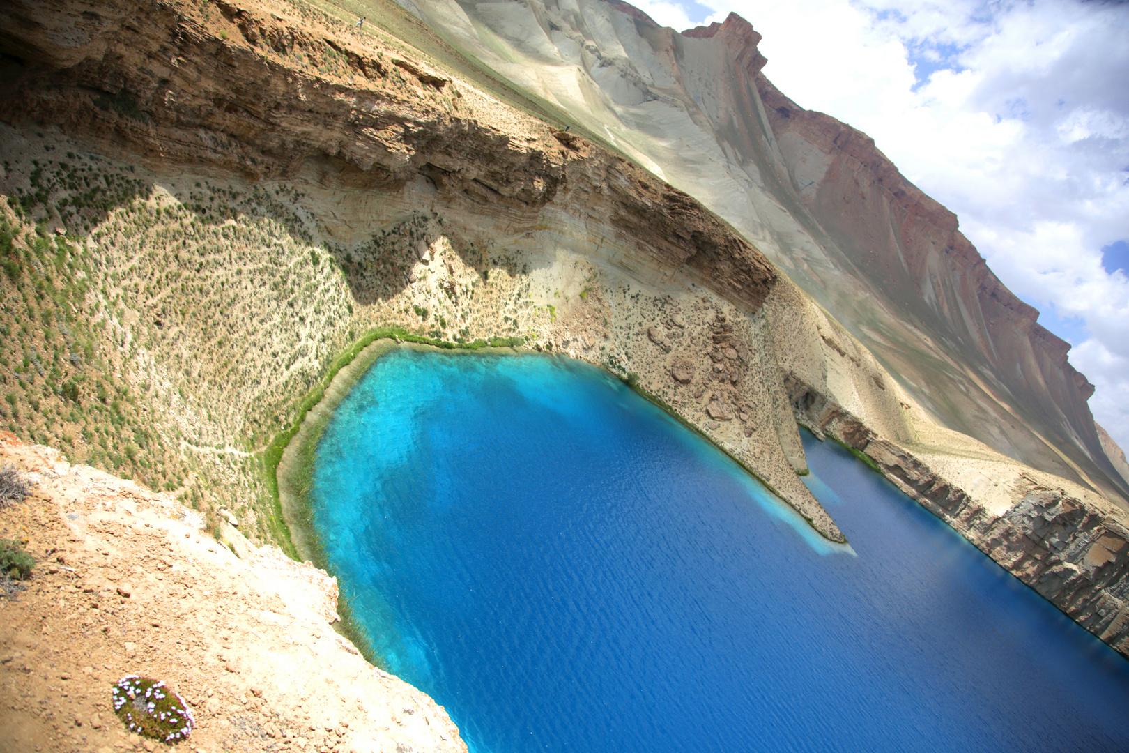 Band-e-Amir See