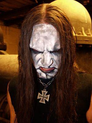"""Band """"Marduk"""""""
