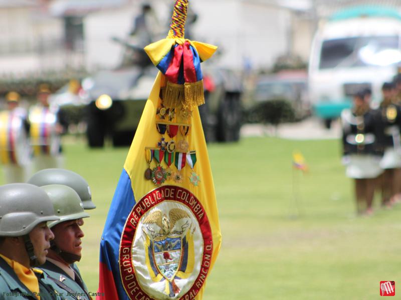 Bandera de guerra