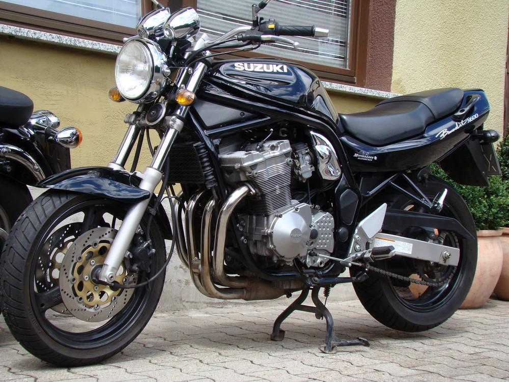 Bandit N600