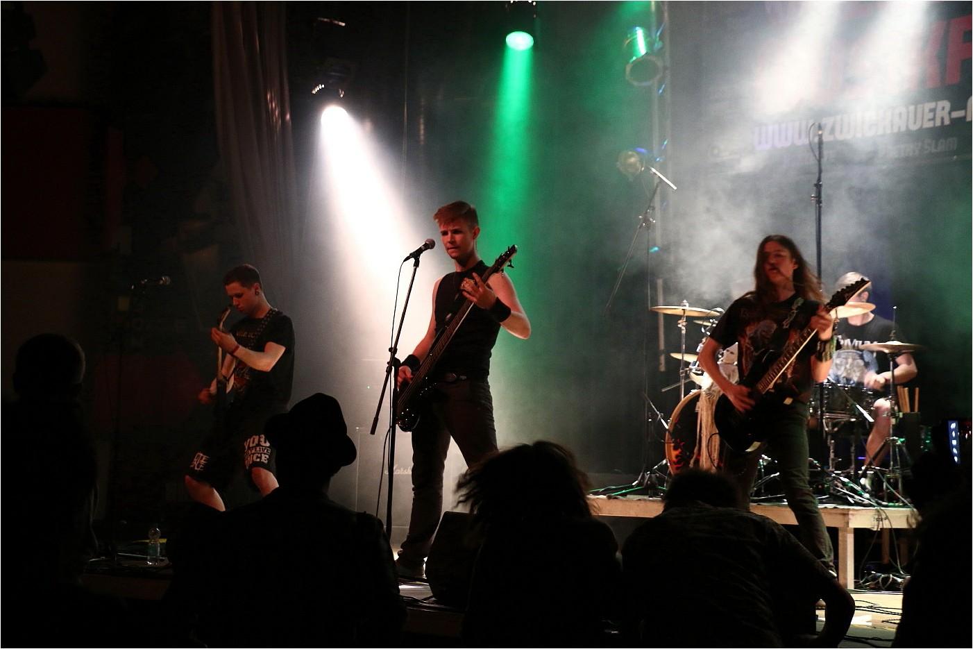 Bandwettbewerb 2014: ORC