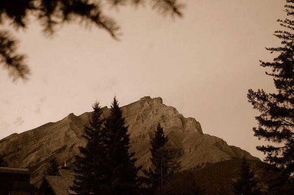 Banff AB CANADA