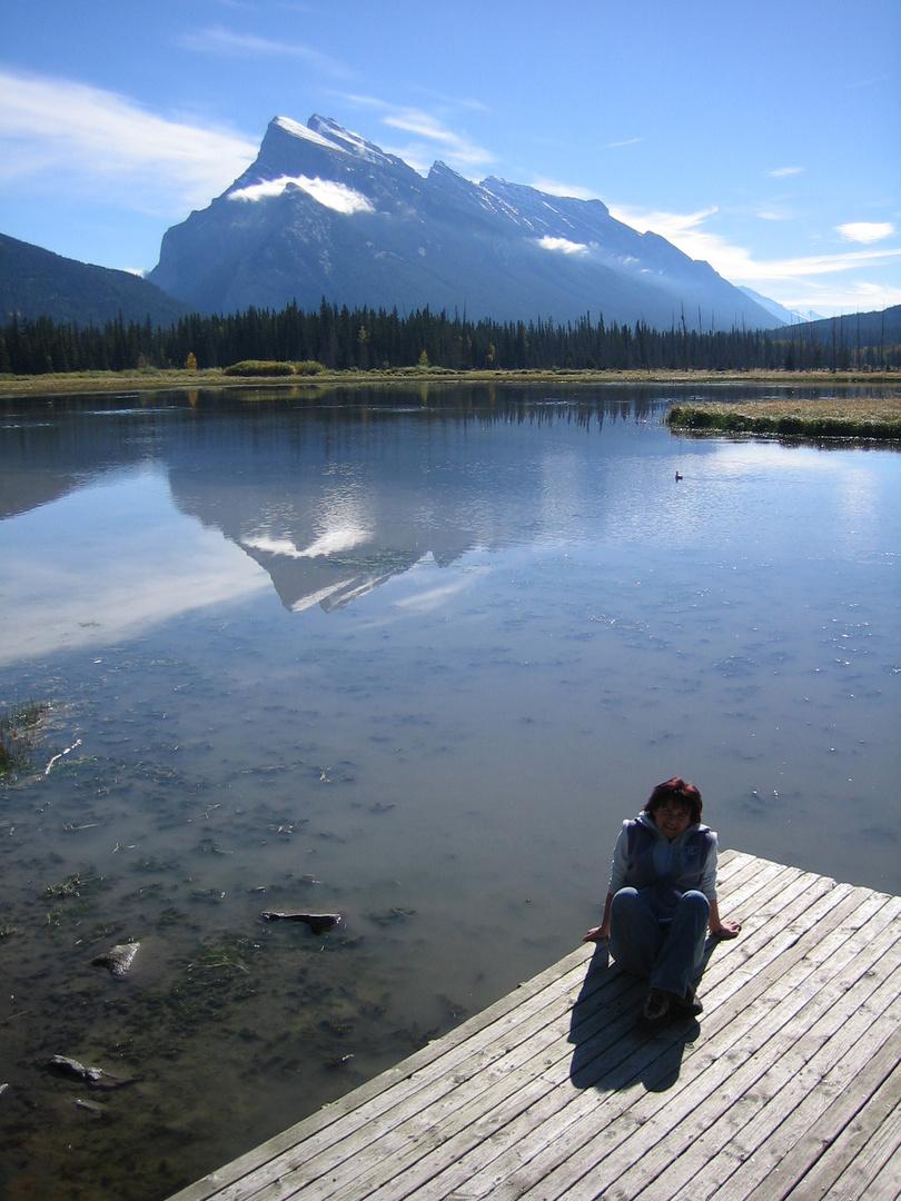 Banff, Canada 2006