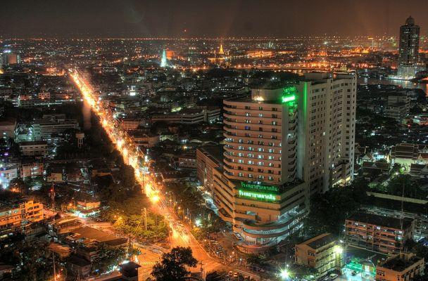 ~~~ bangkok 2 ~~~