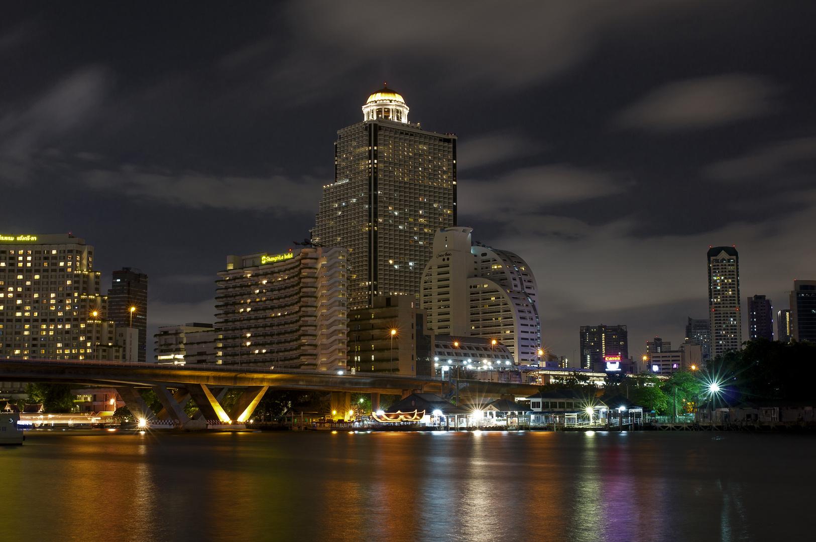 Bangkok 2013
