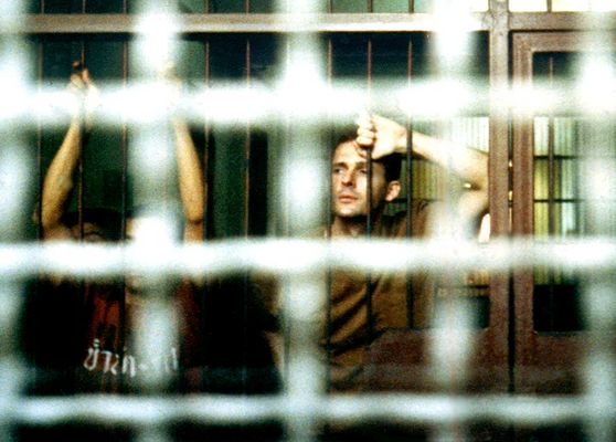 Bangkok Hilton / Urteil : 25 Jahre