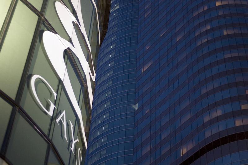 Bangkok Interconti
