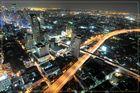 Bangkok Skyline 1