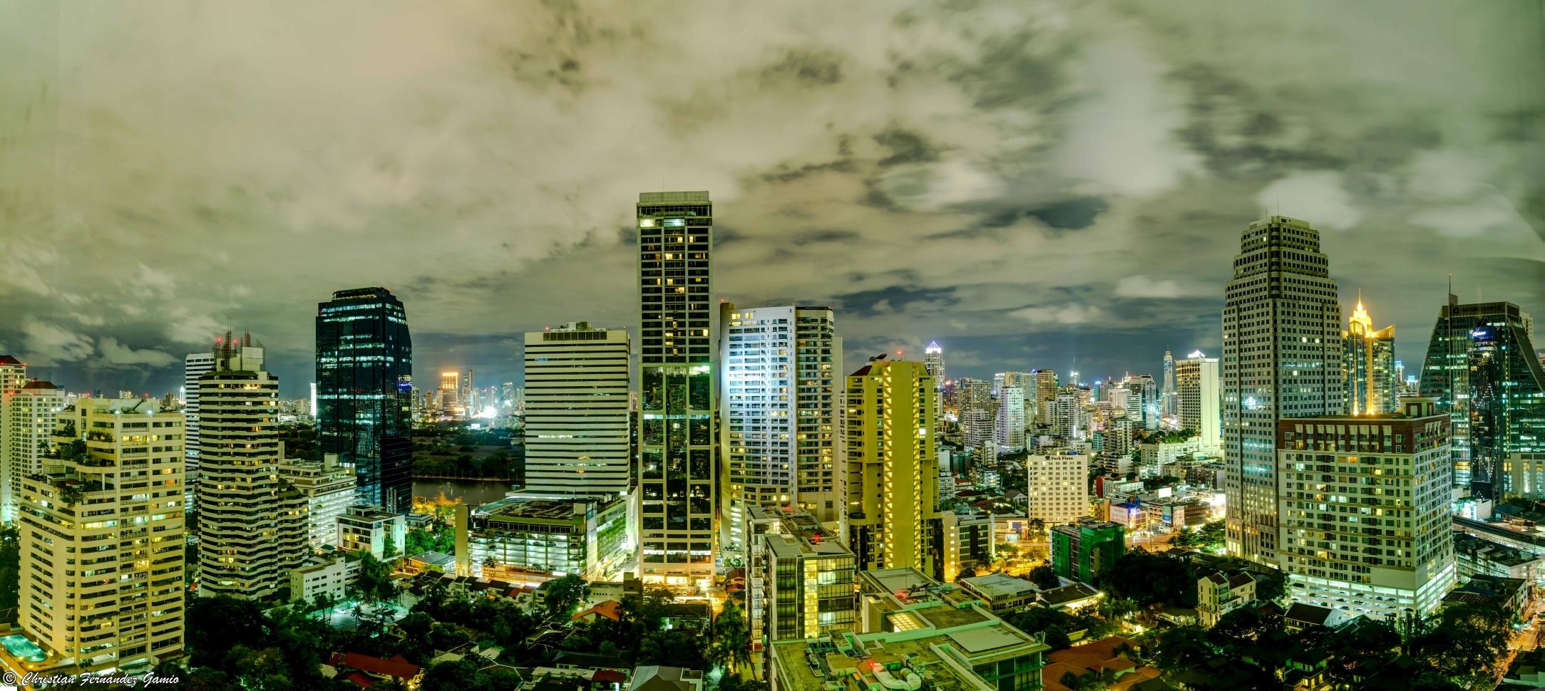 Bangkok - Sukhumvit