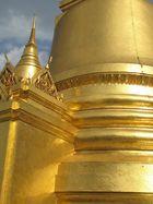 Bangkok Tempel Impressionen