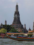 Bangkok-Wat Arun