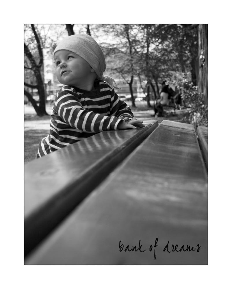 bank of dreams