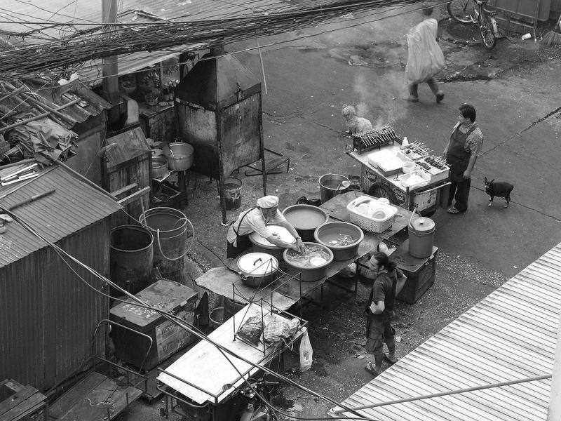 bankok backstreet kitchen