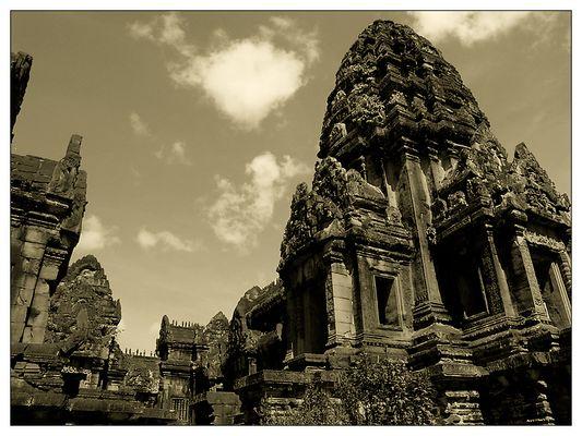 Banteay Samre - Siem Reap, Kambodscha