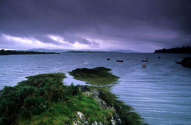 Bantry - Bay