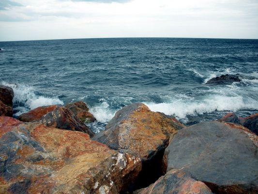 Banyuls Sur Mer