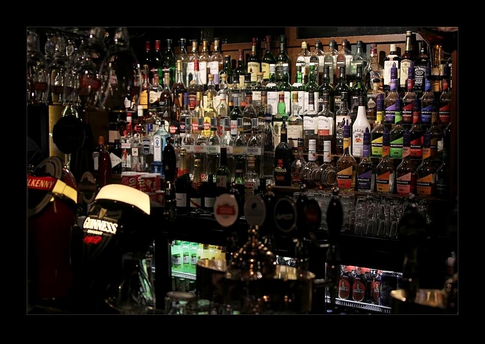 Bar....:-)
