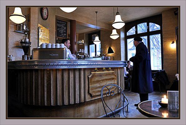 Bar d'Aix
